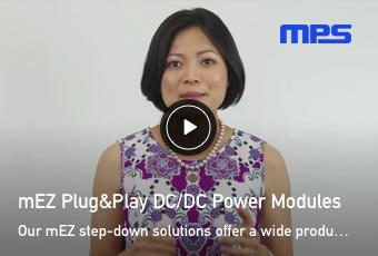 mEZ Plug & Play Modules