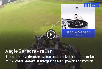 mcar Angle Sensors