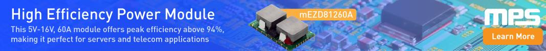 mEZD81260A Power Module
