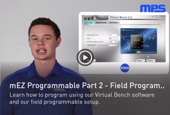 Programmable Power Module